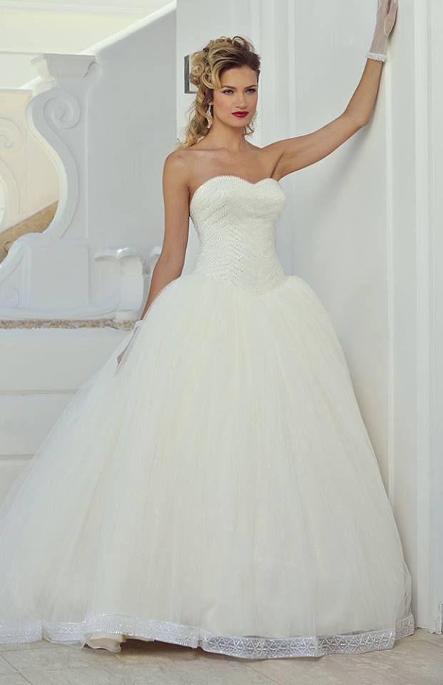 d1b0b43ec461 Abito da sposa diamante mimmagio – Modelli alla moda di abiti 2018