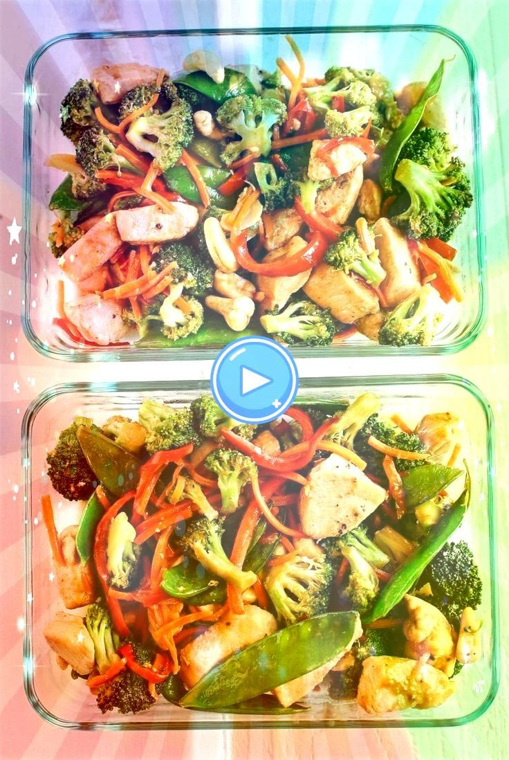 Healthy Meal Prep Recipes for an Easy Week  28 Healthy Meal Prep Recipes for an Easy Week 28 Healthy Meal Prep Recipes for an Easy Week Plan ahead for the week with these...