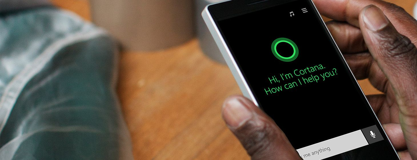 Cortana is Coming to Android and iOS Soon Deep learning