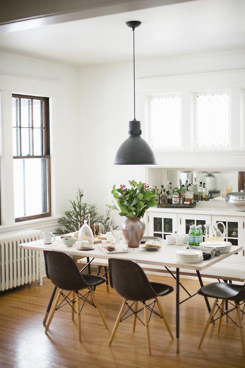 Ideas para centros de mesa para comedor | Modern Design | Pinterest ...