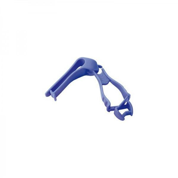 Handschuhclip Grabber, Klammer/Clip Farbe Blau Die blauen Grabber ...
