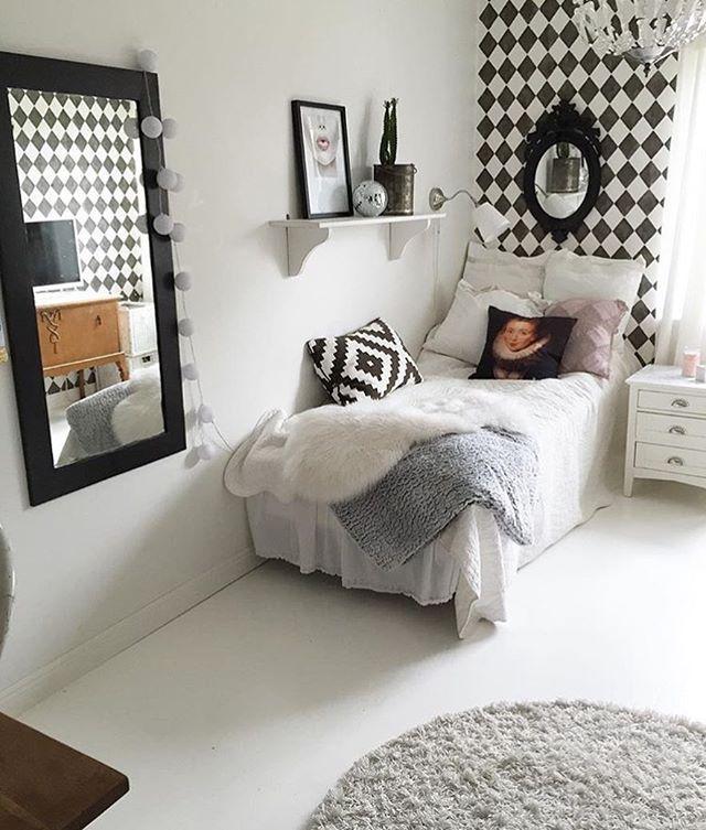 #ilovedreamybedrooms ❤️ Dreamy bedrooms on Instagram • photo © @ulrikasjoberg