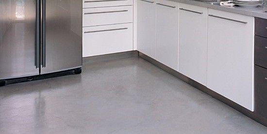 Cocinas cemento alisado | Galería | Pinterest | Cemento alisado ...