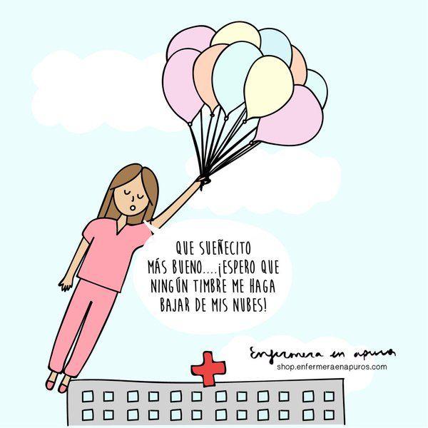 Enfermera En Apuros On Frases De Enfermeria Enfermera