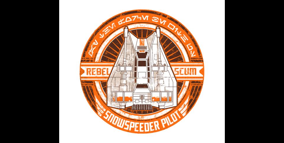 Rebel Scum-Speeder