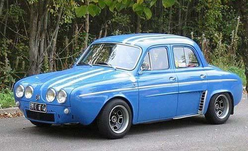 renault dauphine gordini project franse auto 39 s pinterest cars vehicle and maserati. Black Bedroom Furniture Sets. Home Design Ideas