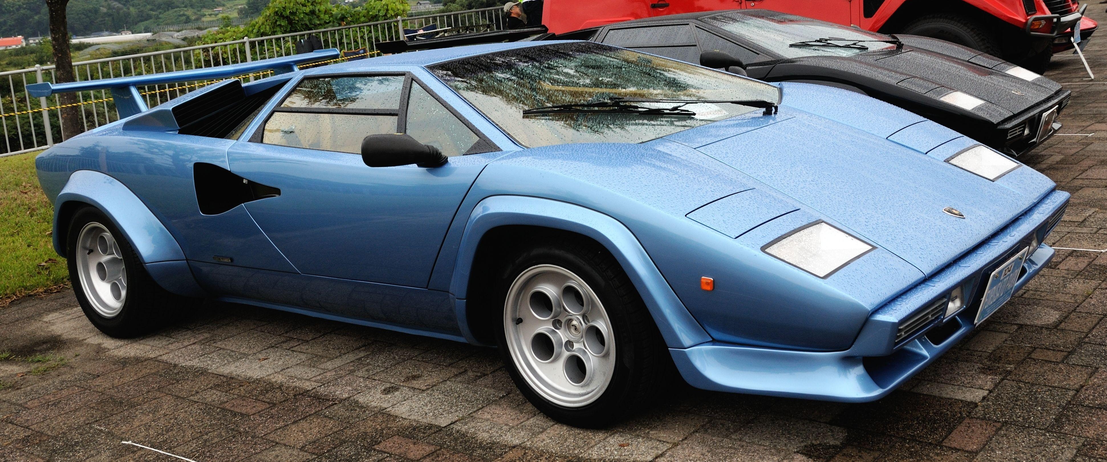 4d5efe875f82e422d9897fe8c37a6637 Breathtaking Lamborghini Countach Need for Speed Cars Trend
