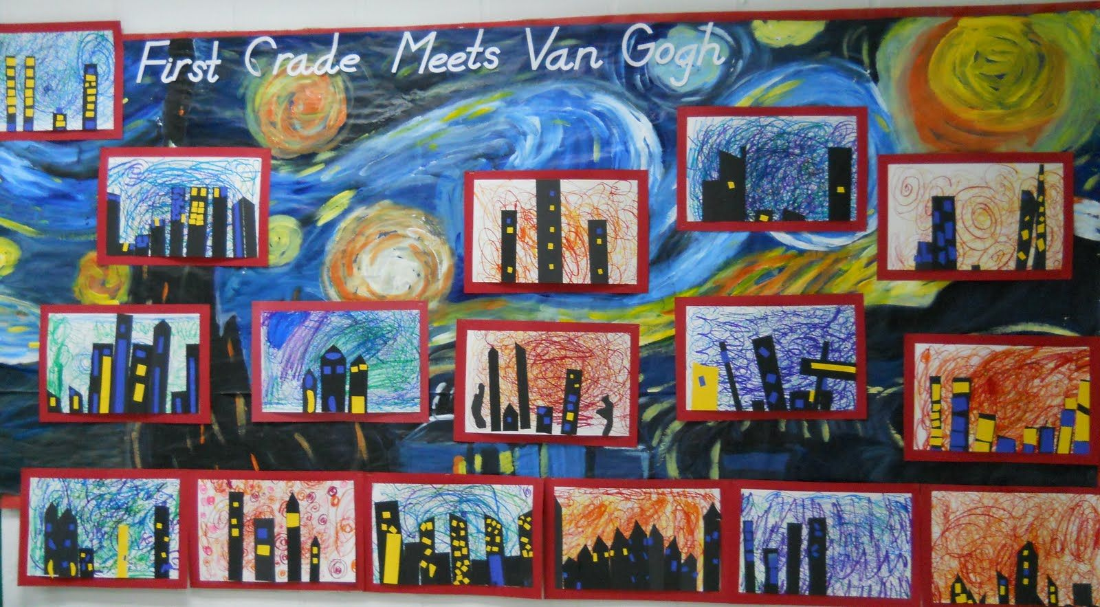 Fun Van Gogh S
