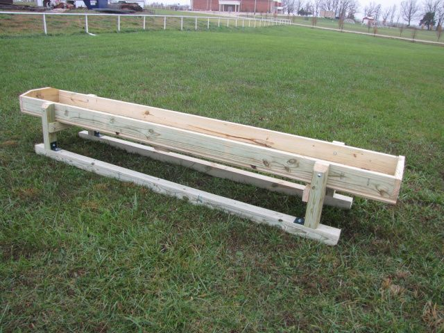 The best ideas about feed trough on pinterest