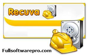 Recuva Professional 1 51 Serial key Crack Full version