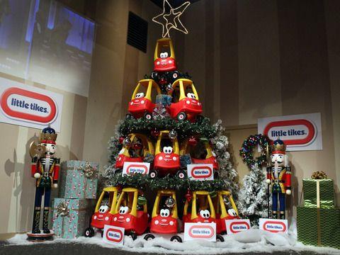 We Were Featured On The Ellen Shows Days Of Christmas Donating - Ellen degeneres show car giveaway