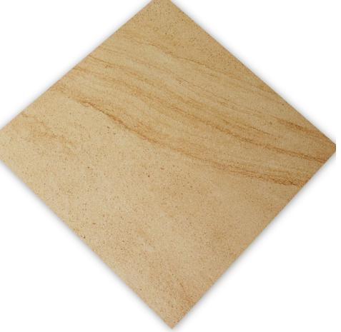 Terrassenplatten 60x60 Terrasse Platten Sandstein Beige Terra Mit