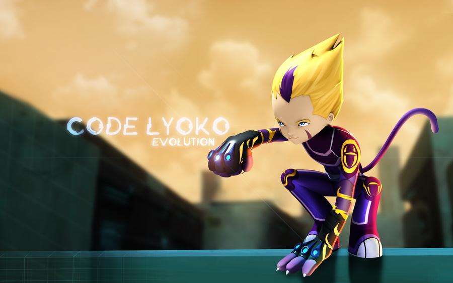 Code Lyoko Evolution Code Lyoko Evolution Odd Wallpaper By