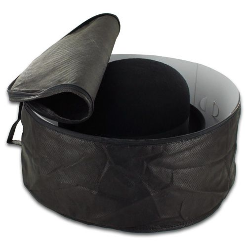 Travel Hat Box Travel Hat Hats Travel Chic
