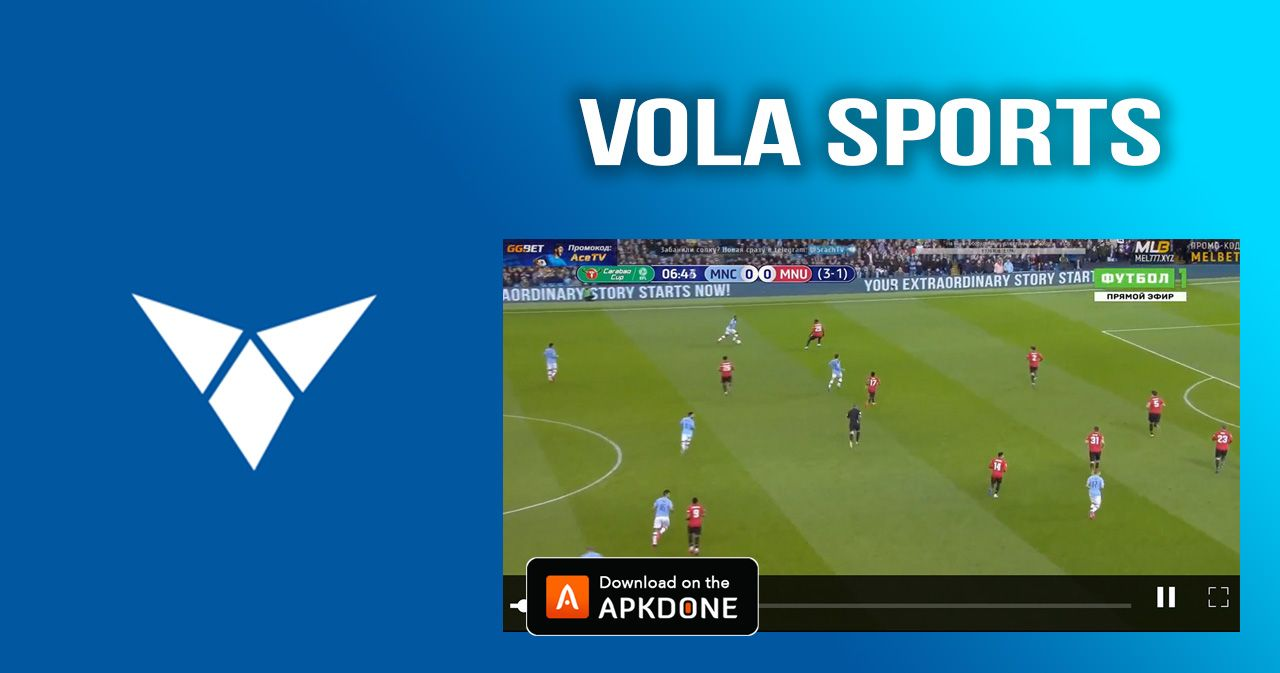 New Apk Vola Sports Mod Apk 6 6 2 Ads Removed Updated Modded Apkdone Sports Sports Channel Ad Remove