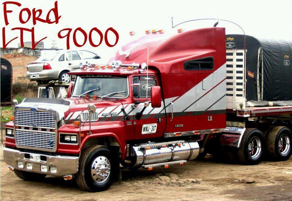 Truck Cute Picture Big Trucks Big Ford Trucks Trucks