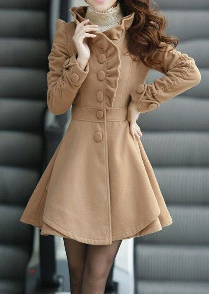 4 Colors Women S Princess Style Dress Coat Jacket Apring