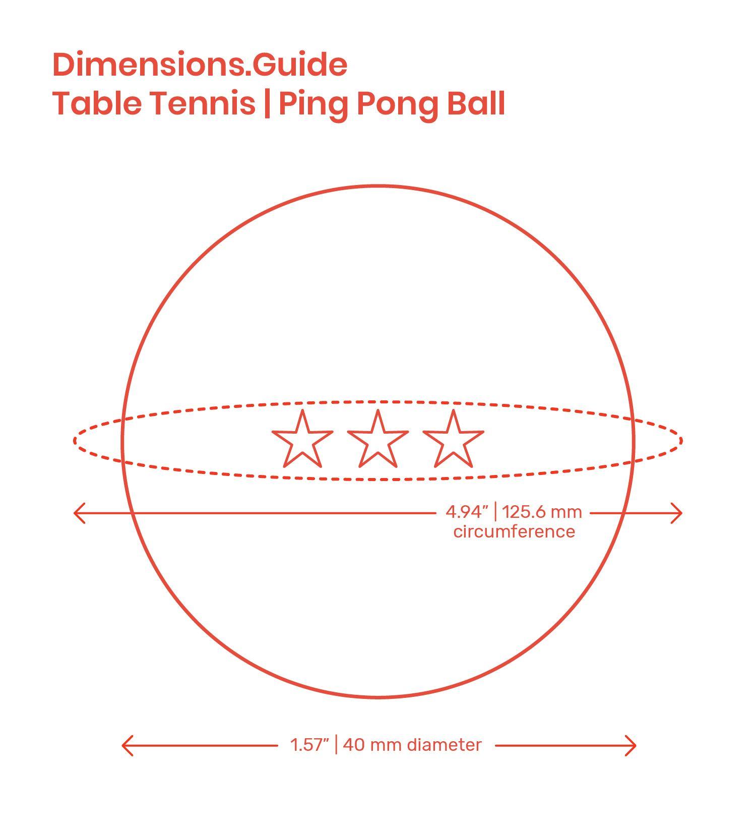 Table Tennis Ping Pong Balls Table Tennis Ping Pong Ping Pong Balls