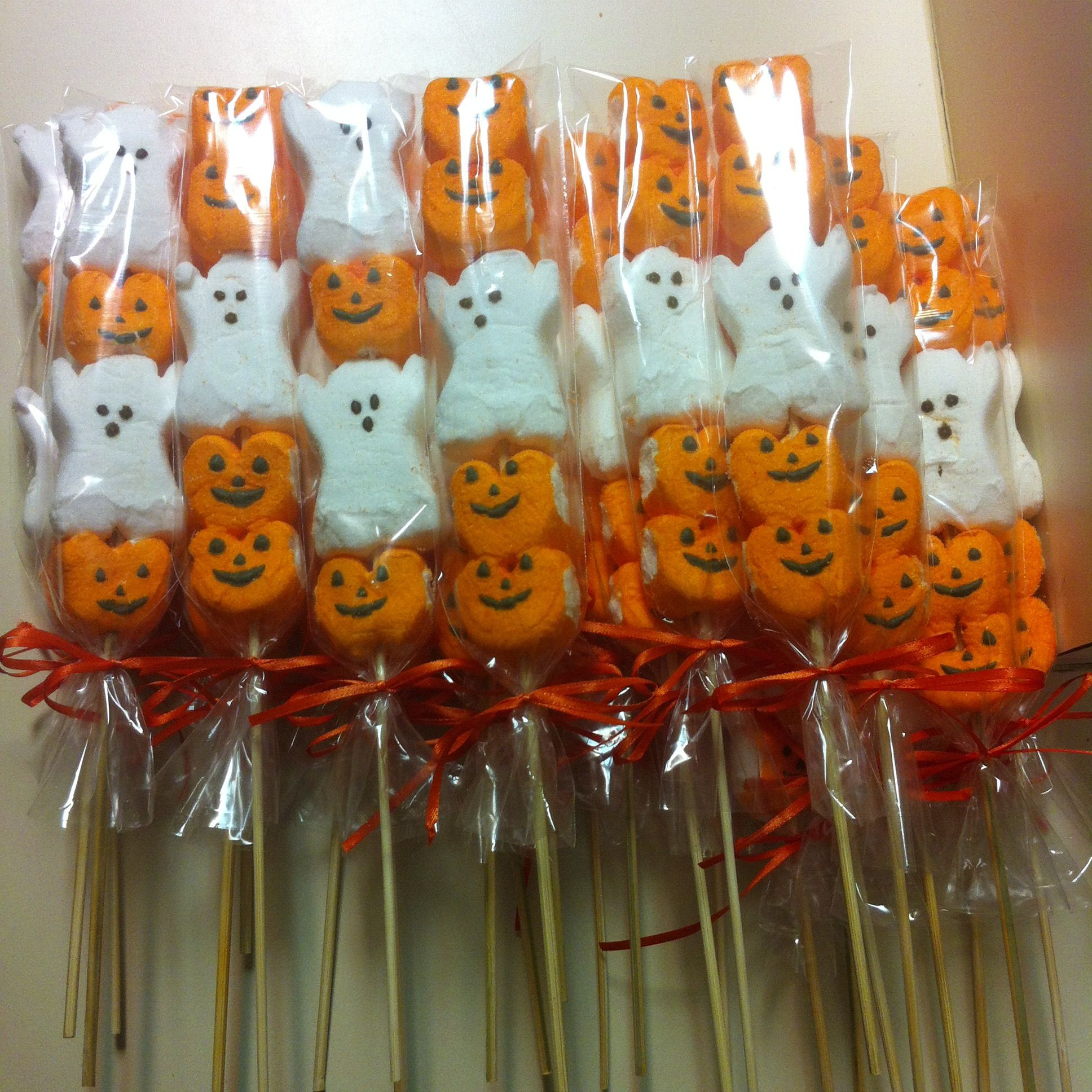 Halloween Kabobs Halloween Treats Pinterest Kabobs, Halloween - Halloween Decorations For Kids