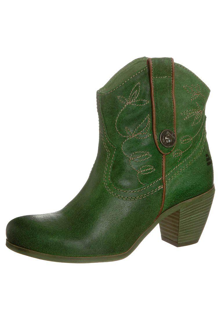 Groene laarzen online kopen | Fashionchick.nl