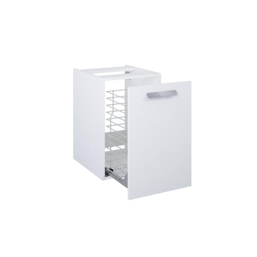 Komoda 40 Ness Sensea Serie Mebli Lazienkowych W Atrakcyjnej Cenie W Sklepach Leroy Merlin Locker Storage Filing Cabinet Storage