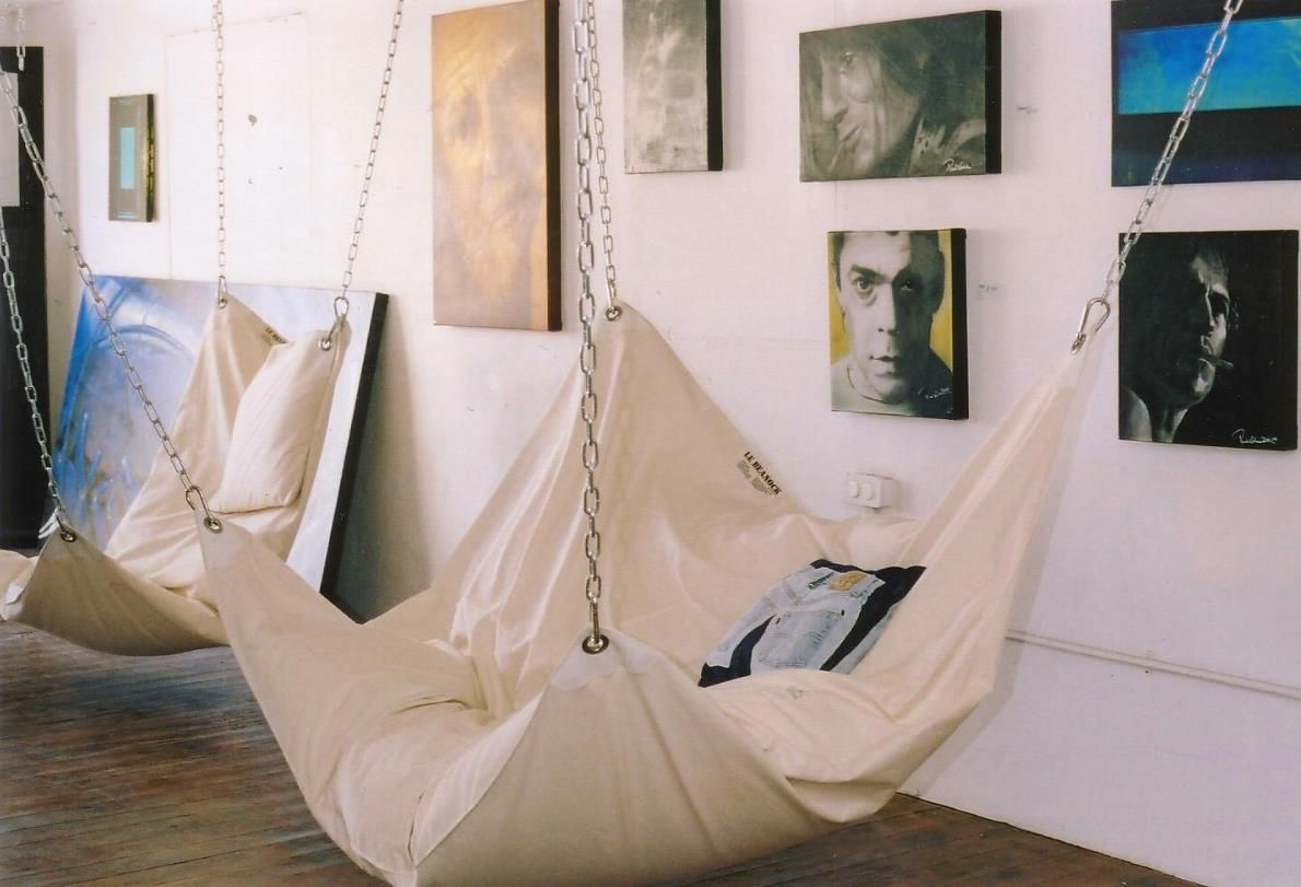Hammock swing swings pinterest hammock swing modern interior