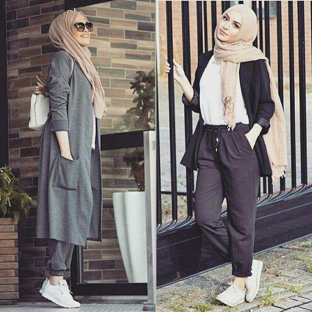Pin by Fulla mohamad on fulla | Fashion, Hijab fashion ...