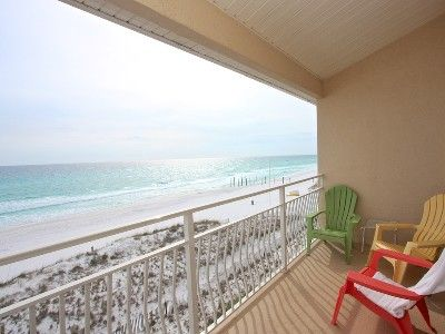 Crystal Sands Www Vrbo Com 449868 3 Bdrm Condo Vacation Rentals Oceanfront Vacation Home