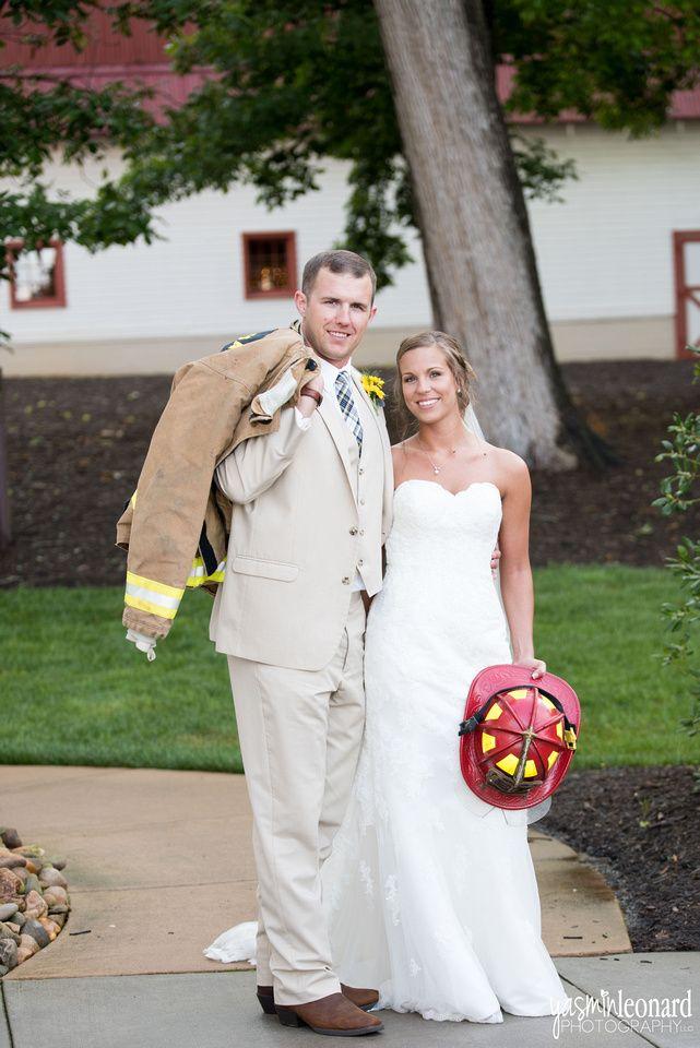 Winmock At Kinderton Bermuda Run Winston Salem Wedding Photographer Yasmin Leonard Photography Fire