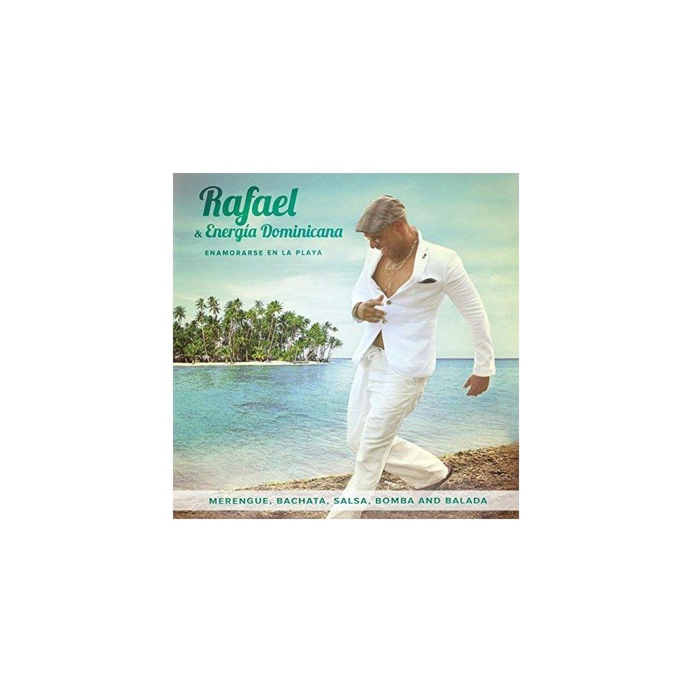 Rafael Dominicana & Energia - Rafael & Energia Dominicana: Enamorarse en la (CD)