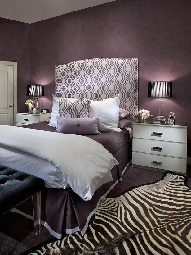 hgtv bedroom designers portfolio | Eclectic | Bedrooms | Luis ...