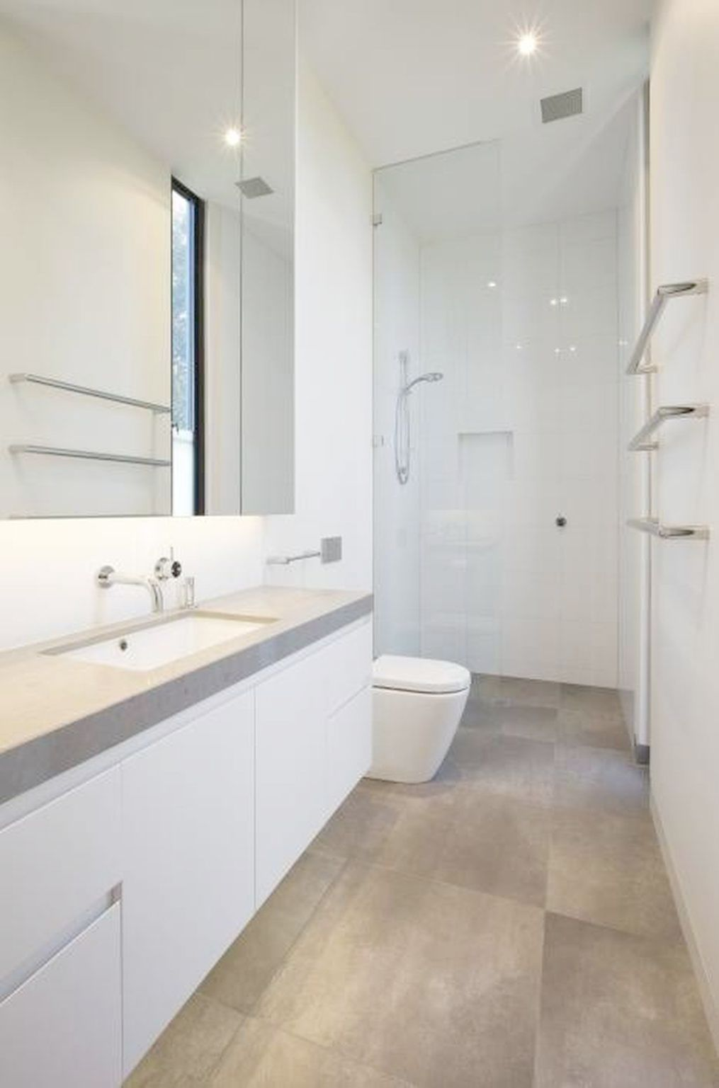 Bathroom Ideas Australia Rather Modern Bathroom Essentials Where Modern Bathroom Taps Opposit Modern Small Bathrooms Bathroom Design Small Long Narrow Bathroom