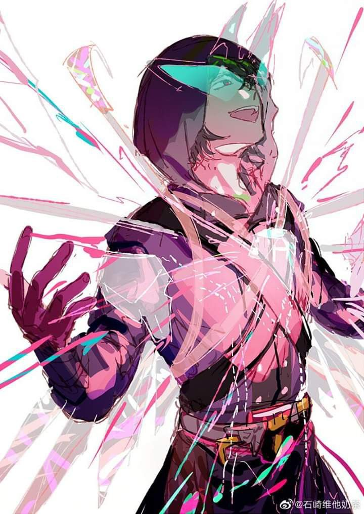Pin oleh ²⁹𝔸ℝ𝕋⚡ di Kamen Rider