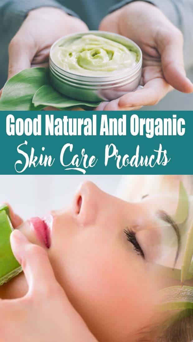 Pin On Natural Skin Care Diy