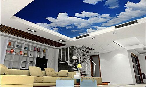 680+ Gambar Plafon Rumah Cantik Gratis Terbaik