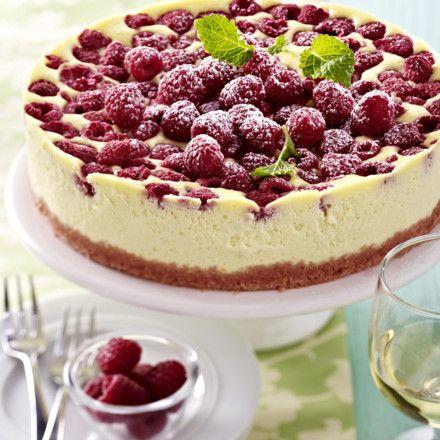 Kasekuchen Auf Keksboden Rezept Lecker Rezept Kuchen Und Torten Kuchen Kuchen Und Torten Rezepte