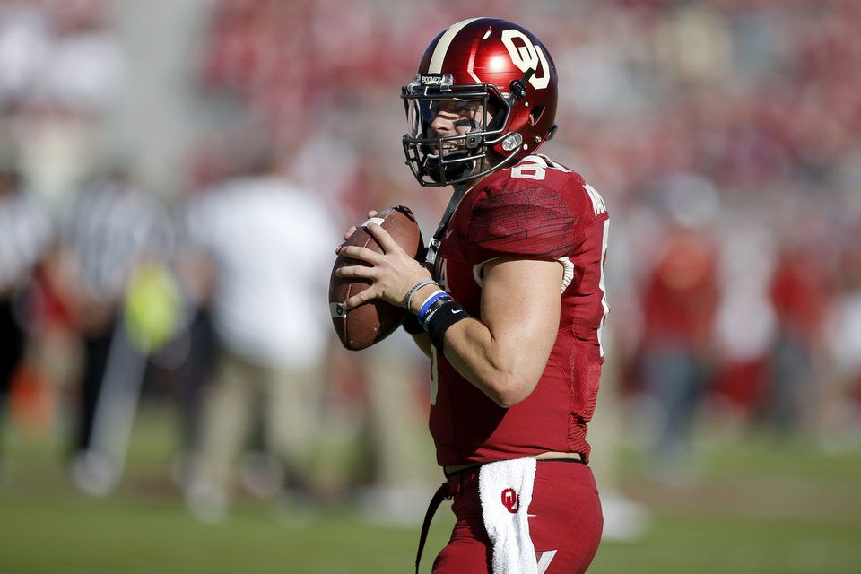 Injuries Keep Piling Up For Sooners Article Photos Football Fantasy Football Oklahoma Football