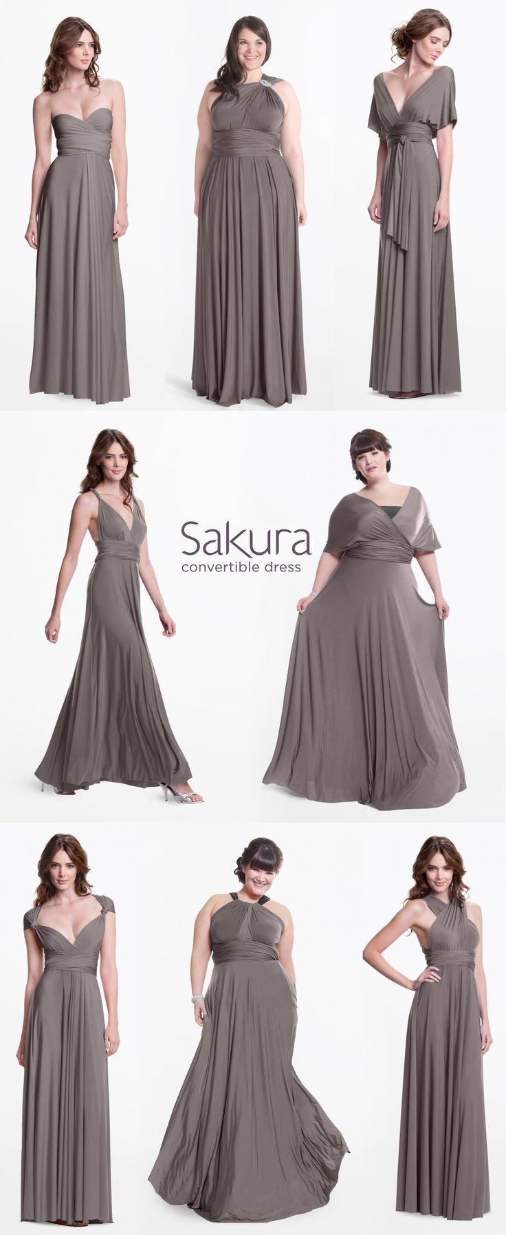26bab086bc892c9edd311f295b1ed82c.jpg | Infinity dress | Pinterest ...