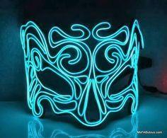 wire masks - Google Search | Masks | Pinterest | Masking