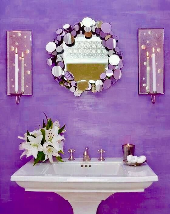 Pin by Beverly Chenier on For the Home | Pinterest | Mirror mirror Lavender Bathroom Designs Mirror on fuschia bathroom designs, mahogany bathroom designs, white on white bathroom designs, dragon bathroom designs, hot pink bathroom designs, mauve bathroom designs, sage bathroom designs, light green bathroom designs, black bathroom designs, relaxing spa bathroom designs, blue and yellow bathroom designs, dark wood bathroom designs, hunter green bathroom designs, light yellow bathroom designs, lavender storage, magnolia bathroom designs, lavender decor, chocolate bathroom designs, navy bathroom designs, grey bathroom designs,