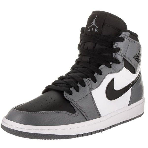 Jordan Nike Jordan Men s Air Jordan 1 Retro High Basketball Shoe ... 79f8fff6a7