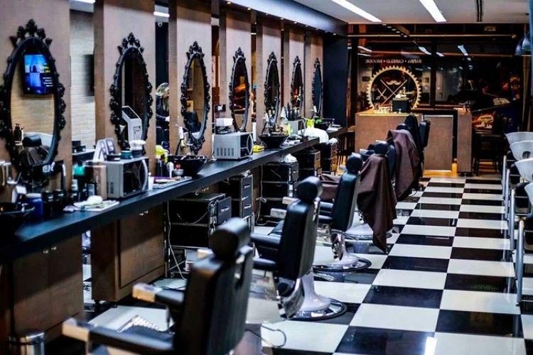 40+ Meilleur salon de coiffure le dernier