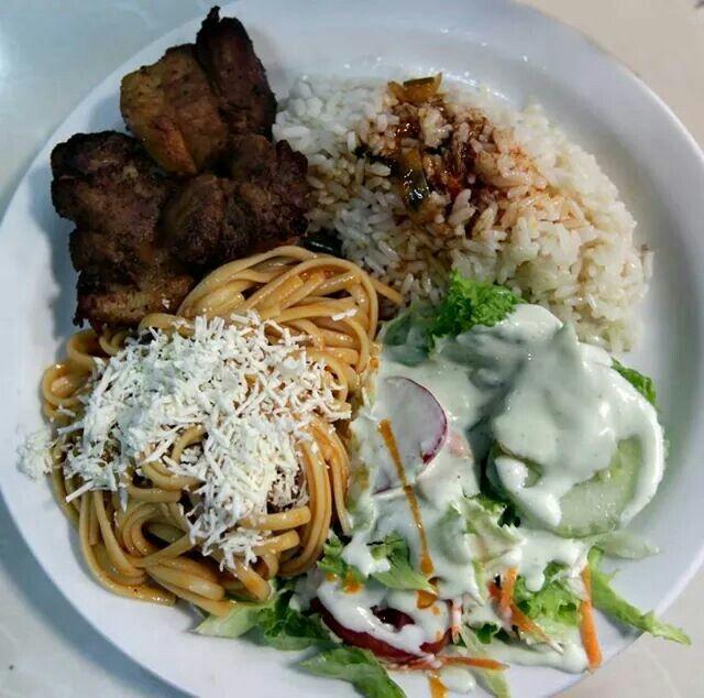 Pin on HONDURAS TRADITIONAL FOOD