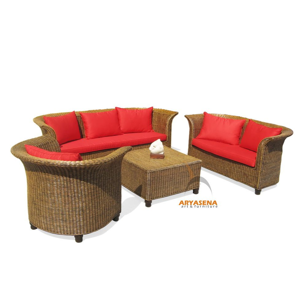 Wicker Furniture Images | Previous: Best Rattan Furniture From Indonesia