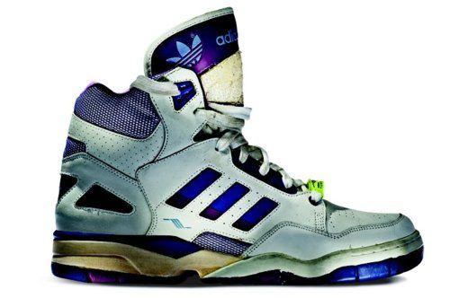 adidas Originals 90s Torsion Bank Shots Fashion