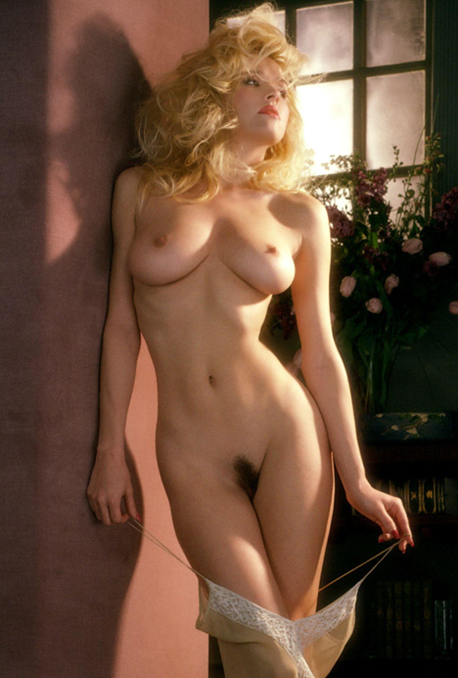 Karen Holness Nude
