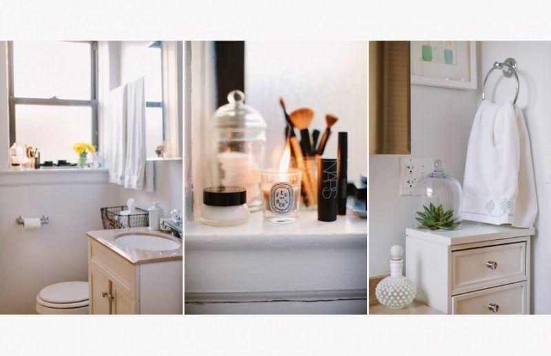 DECOR INSPIRATION - O apartamento de Danielle Moss' Chicago