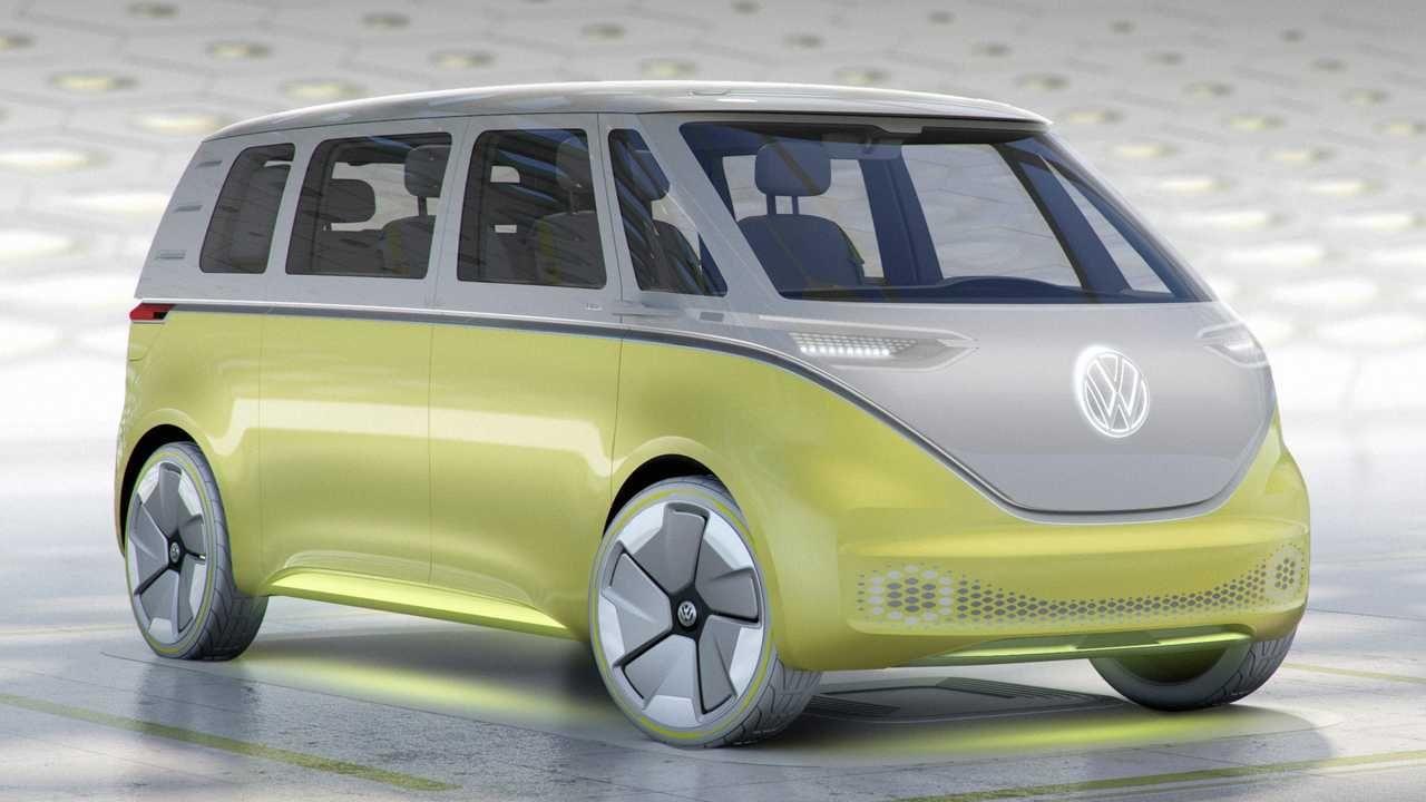 Volkswagen S 8 Upcoming Evs And When You Can Buy Them In 2020 Volkswagen Van Volkswagen Volkswagen Camper Van
