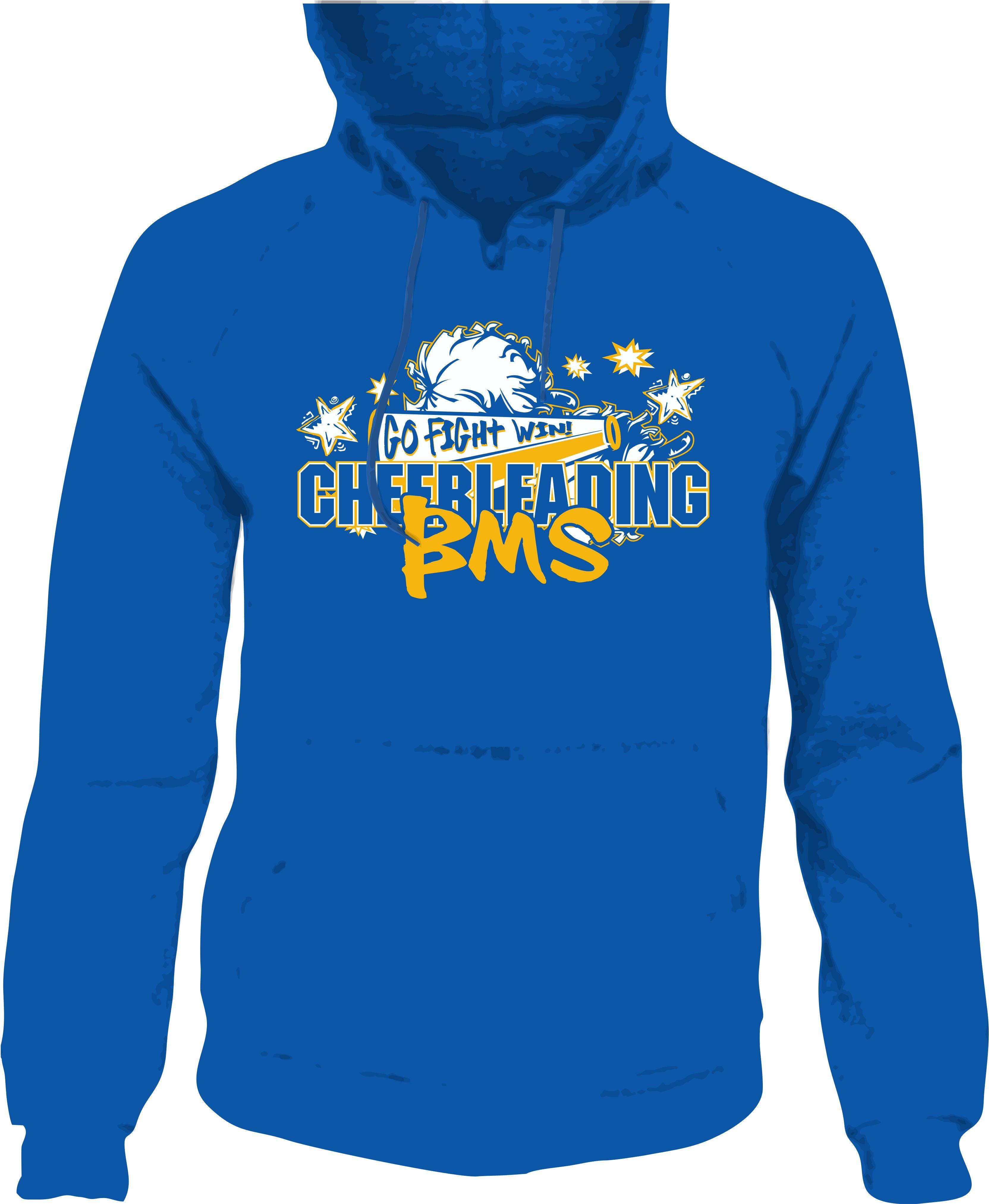Shirt hoodie design - Hoodie Cheerleading Hoodie Design