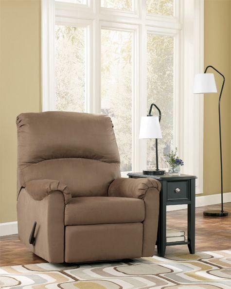 Rambler Recliner From National Furniture Liquidators El Paso Tx